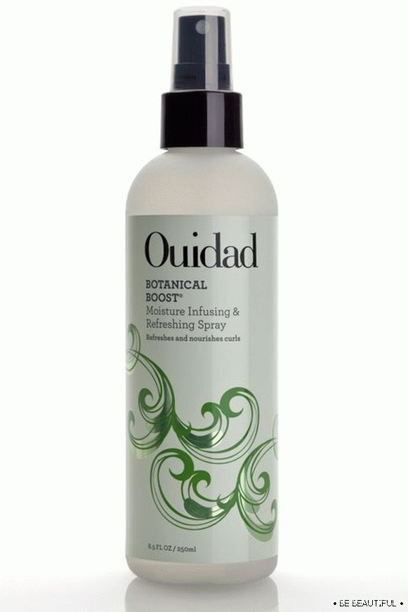 Moisture Infusing & Refreshing Spray Botanical Boost